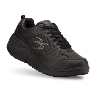 Black Men's G-Defy Iokia Athletic Shoes