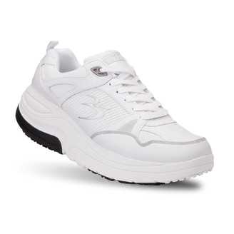 White Men's G-Defy Iokia Athletic Shoes