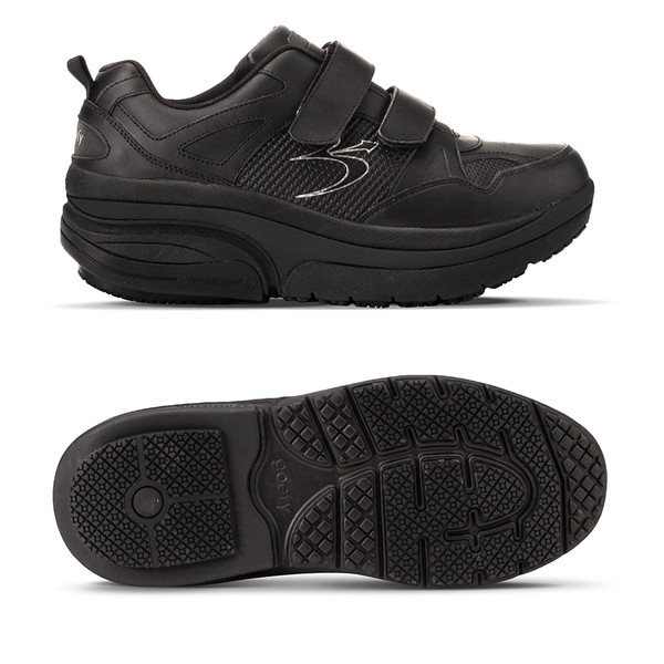 Black Women's G-Defy Iokia ll Athletic Shoes