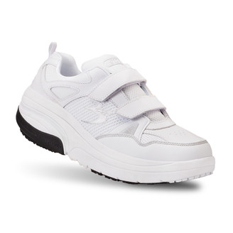 womens Iokia II White Athletics-2