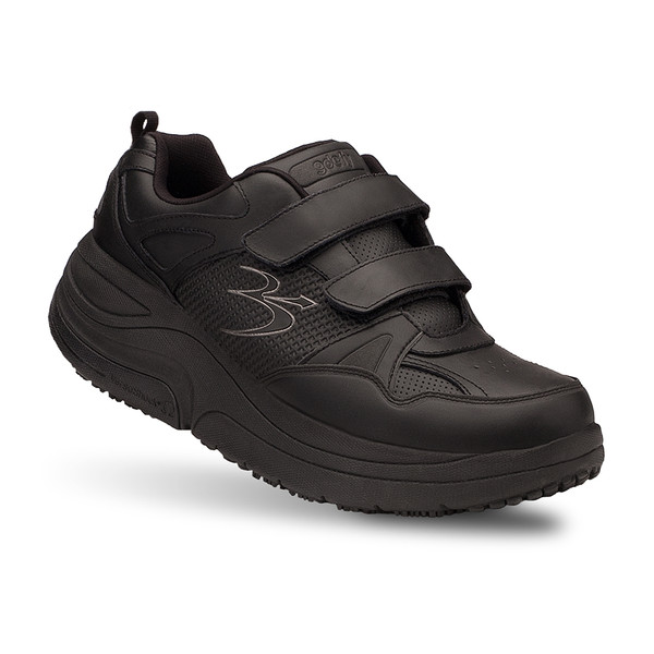 mens Iokia II Black Athletics-2