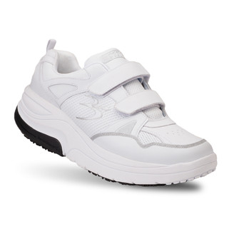 White Men's G-Defy Iokia ll Athletic Shoes