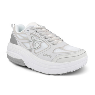 White Women's G-Defy Ion Athletic Shoes