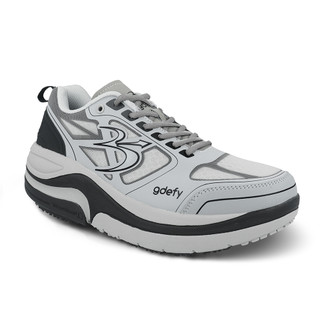 Gray Men's G-Defy Ion Athletic Shoes