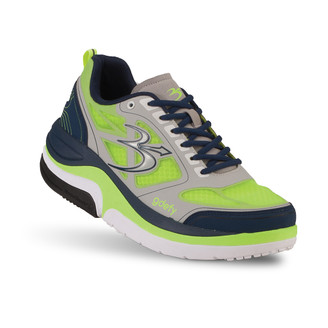 BlueGreen Men's G-Defy Ion Athletic Shoes