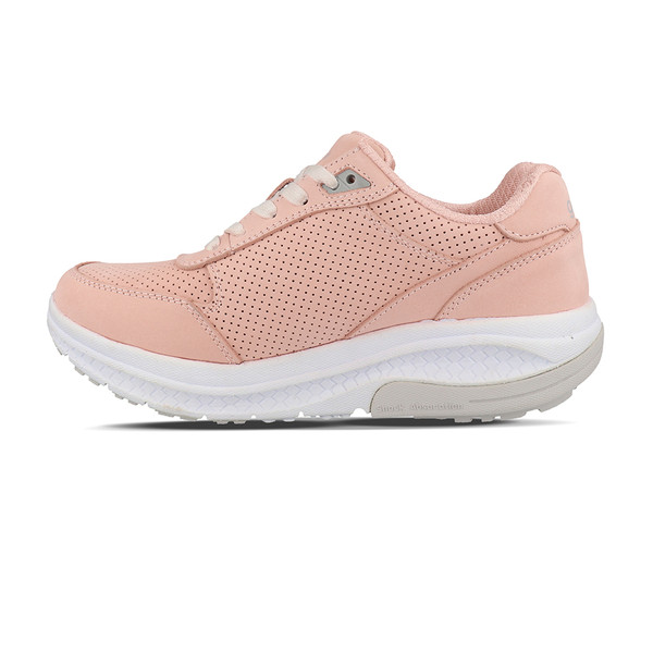 womens orion pink-white Athletics-3