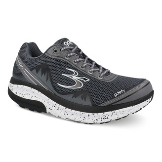 GraySilver Women's G-Defy Mighty Walk Athletic Shoes