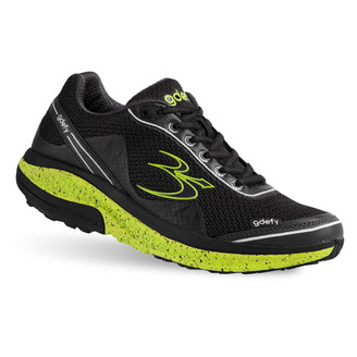 BlackGreen Women's G-Defy Mighty Walk Athletic Shoes