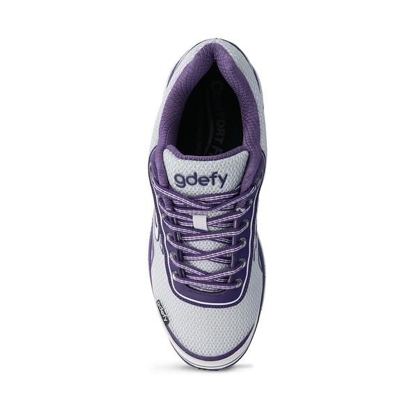 MightyWalk white-purple Athletics-2
