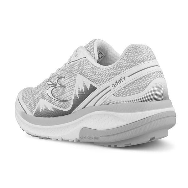 MightyWalk white-silver Athletics-4