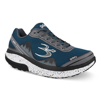 BlueGray Men's G-Defy Mighty Walk Athletic Shoes
