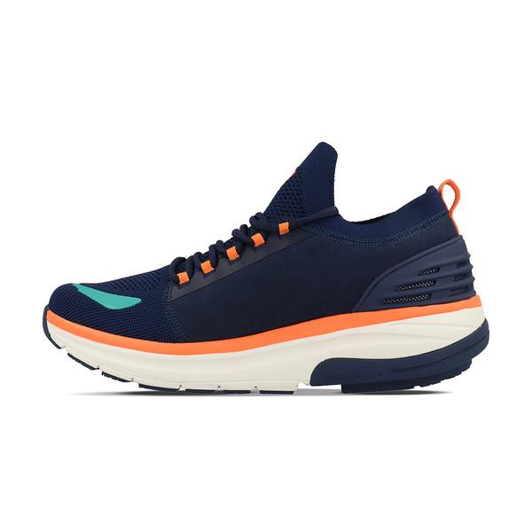 Men's MATeeM navy-orange athletics3