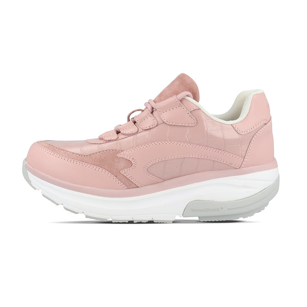 Women's Noganit Pink Angle-3