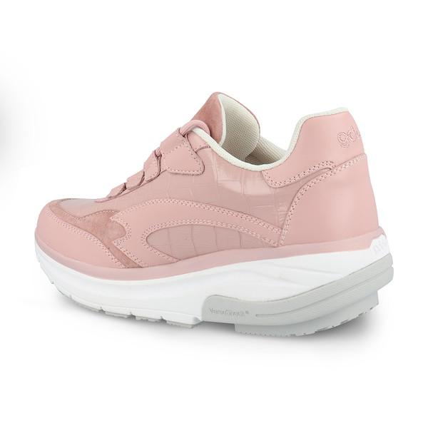 Women's Noganit Pink Angle-4