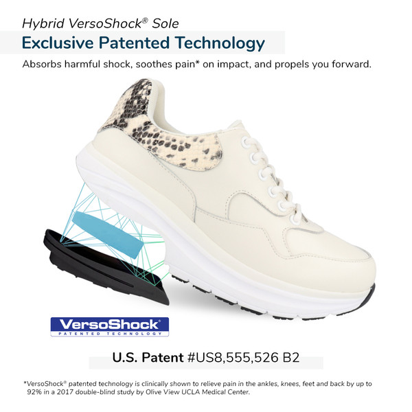 Image of VersoShock Technology