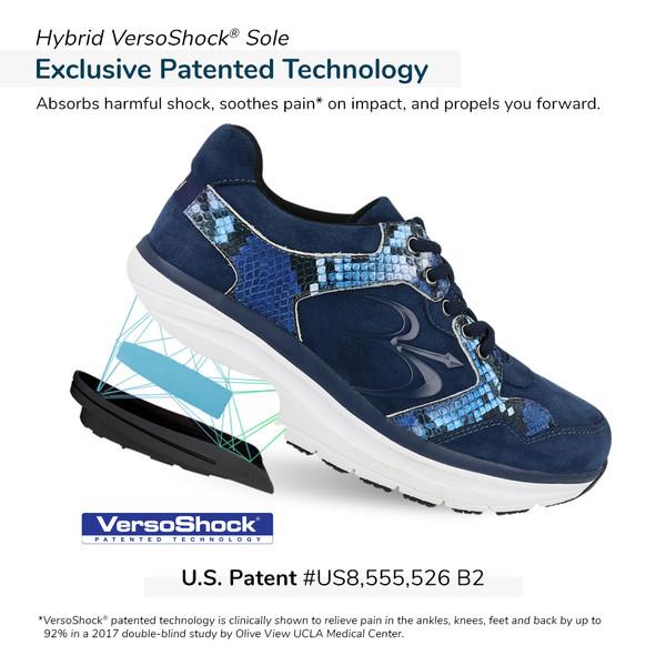 Image of VersoShock Technology