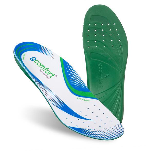 G-Comfort Orthotics for Women Neutral