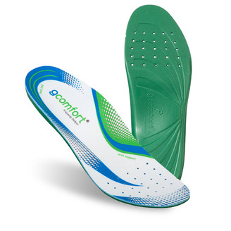 G-Comfort Orthotics for Women Posted
