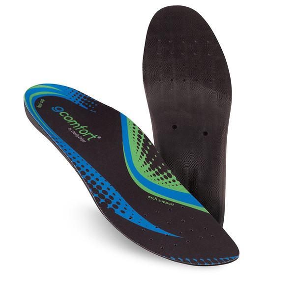 TF602F G-Comfort Orthotics for Women Dress (Posted)